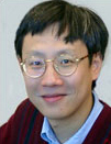 photo of Jimmy Huang