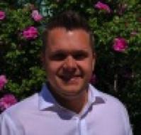 photo of Ian Gergin