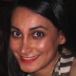 photo of Parisa Zoghi
