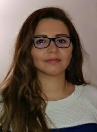 photo of Manar Jammal